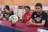 Ferdinand Sinaga siap buktikan layak perkuat timnas Indonesia