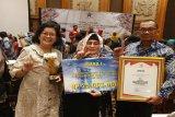 Perpustakaan Desa Balecatur Sleman menjuarai lomba tingkat nasional