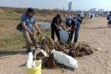 Pemerintah akan investigasi sumber limbah konveksi di pantai Ancol