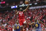 GM Houston Rockets meminta maaf soal cuitan protes Hong Kong