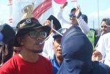 Meriah peringatan HUT Kemerdekaan Indonesia di kilang Donggi Senoro LNG