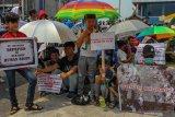10 SD ini tampung anak imigran bersekolah di Pekanbaru