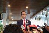 Apa kata Jokowi soal rusuh di Papua