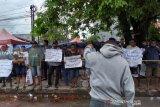 Masyarakat Sorong Deklarasi damai Indonesia bersatu