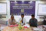 Bank Indonesia luncurkan standar Quick Response