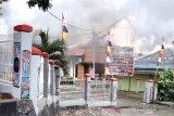 TNI dan Polri masih terus kendalikan Manokwari