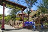 Anggota polisi yang terkena tembakan diizinkan pulang dari RS Bhayangkara