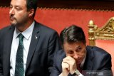 Giliran Italia yang laporkan dua kasus pertama virus corona