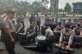 Polda Sultra kirim Brimob BKO ke Papua Barat