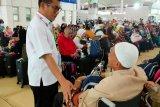 Jemaah umrah Indonesia terlanjur di Saudi bisa tetap lanjutkan ibadah