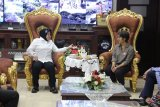 SPAK-Pemkot Surabaya olah  kurikulum anti korupsi