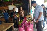 Masih ada tempat usaha di Yogyakarta menggunakan elpiji bersubsidi