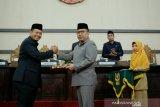 Semua fraksi di DPRD Makassar setuju Raperda Retribusi Jasa Usaha