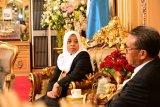 Gubernur terima dokumen caleg terpilih DPRD Sulsel periode 2019-2024