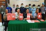 Pemkab Kotim apresiasi polisi gencarkan berantas narkoba