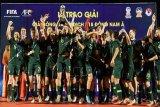 Australia juarai Piala AFF U-18 2019