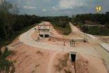 PUPR: Proyek irigasi Komering Sumsel  berpotensi airi lahan 124.000 ha