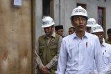 Pemkot Mataram klaim pembangunan rumah tahan gempa mencapai 90 persen