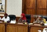 Staf khusus Presiden minta mahasiswa Papua tidak takut belajar di Jatim
