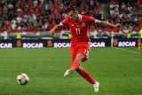 Giggs panggil Bale dan Aaron Ramsey perkuat Wales hadapi Azerbaijan