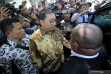 Fadli Zon tak tertarik gabung di kabinet Jokowi-Ma'ruf