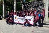 Setelah petualangan sepekan, 30 peserta SMN Riau tinggalkan Yogyakarta