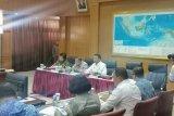 Mendapat warning puncak kemarau, Wiranto dan beberapa menteri bahas kesiapan hadapi Karhutla