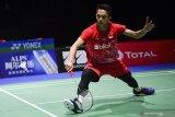 PBSI mengumumkan tim bulu tangkis Indonesia untuk SEA Games 2019