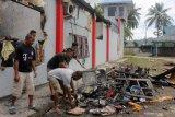Pemblokiran layanan data di Papua demi keamanan