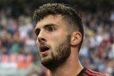 Dibuang Milan, Cutrone:  Saya sudah betah di Wolves