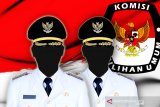 Dua kader Golkar Kapuas Hulu maju Pilkada melalui 'perahu' PDIP