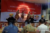 Wakil Wali Kota Jayapura apresiasi penampilan tarian SMN Sulsel