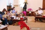 Gubernur Bali mendukung Pulau Penyu jadi KEK pariwisata