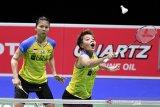 Greysia/Apriyani: Tak mudah kalahkan Stoeva bersaudara di final Barcelona Spain Masters 2020