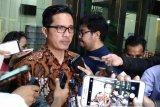 KPK menggeledah kantor Dinas PUPKP dan BLP Yogyakarta