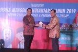 Pemprov Sulawesi Utara berikan apresiasi BUMN gelar SMN