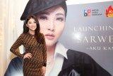 Artis Sarwendah rilis album