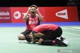 BWF batalkan turnamen China Masters dan Belanda Terbuka karena virus corona