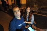 Aceng Fikri terjaring Satpol PP saat inap di hotel di Bandung
