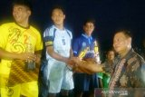 Tampang Tumbang Anjir wakili Gumas di Liga Desa Nusantara provinsi