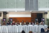 Ini 20  calon pimpinan KPK yang lulus tahap