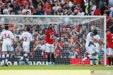 Crystal Palace pecundangi Manchester United 1-2