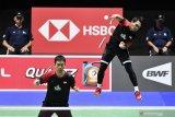 Hendra/Ahsan dan Wahyu/Ade lolos ke babak kedua Denmark Open