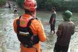 Basarnas belum temukan Lansia hanyut di sungai Ranah Batahan Pasaman Barat