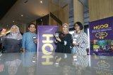 HOOQ dan Telkomsel gelar kompetisi Stand Up di Makassar