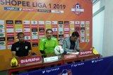 Persib akan bermain mati-matian untuk menangkan pertandingan di Lampung