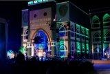 Masjid Agung Penajam akan direnovasi menyerupai Masjid Nabawi