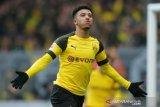 Alexander-Arnold ingin Jadon Sancho gabung Liverpool