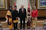 Turki jamin kelanjutan penerima beasiswa dari Indonesia