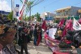 Kejari periksa 70 orang guru di Sampang terkait korupsi